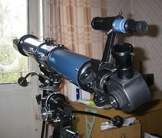 Sky Watcher SK 909