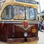 Трамвайный вагон РВЗ-6