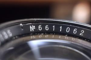 Индустар-69 f/4