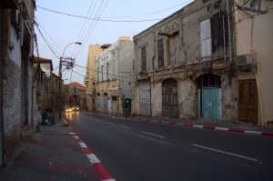 Тоже улица старого города