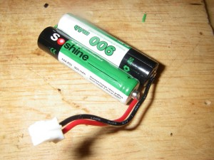 Замена аккумулятора Gigaset A160