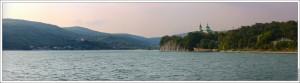 Озеро Абару