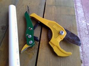 Бывшие ножницы
