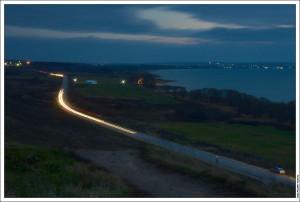 Ночь над Переславлем
