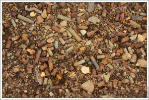 Земля на Муста-Тунтури