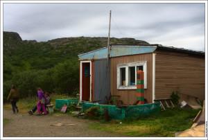 Музей обороны п-ов Рыбачий и Средний