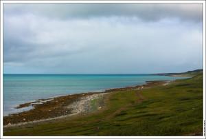 Первый взгляд на Баренцево море