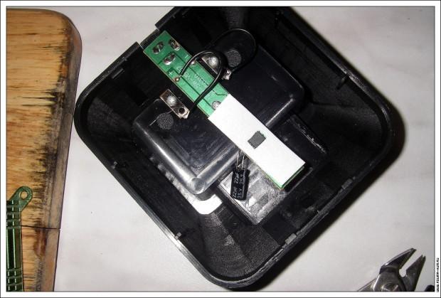 Доработка зарядного устройства Baofeng UV-5R